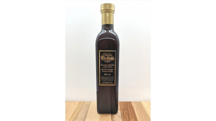 Maple Vinegar Sweet & Sour 500ml