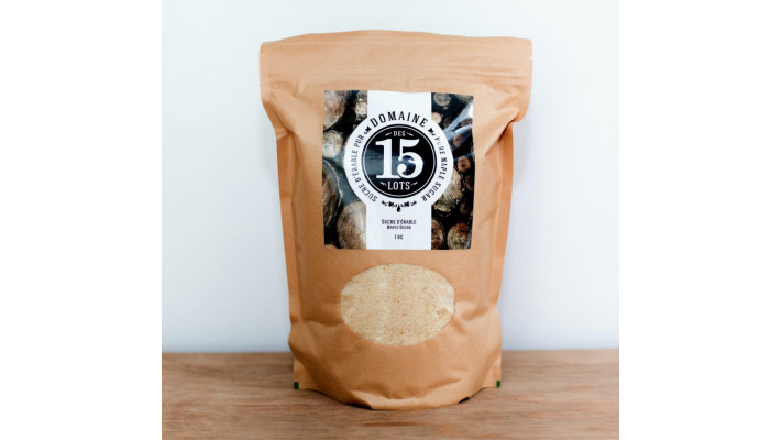 Maple Sugar Bag 1 Kg
